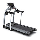 Vision Fitness TF20 Folding Treadmill with CLASSIC Console