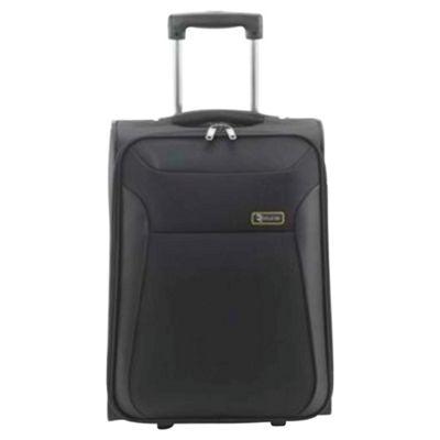 Revelation by Antler Nexus 2-Wheel Suitcase, Black Small