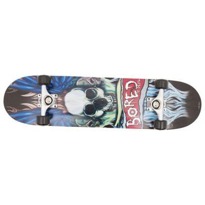 Bored Skateboard