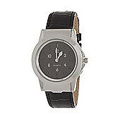 RNIB Large Tactile Watch - Leather Strap