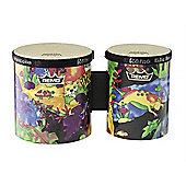 Remo KD-5400-01 Kids Bongos (pair)