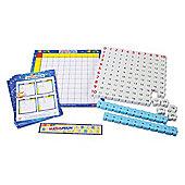 Morphun Mathsphun Addition Board - Educational Resources
