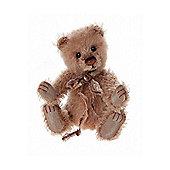 Charlie Bears Minimo Diddy 18cm Mohair Teddy Bear