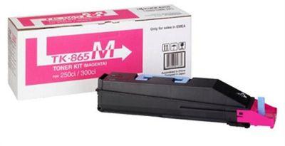 Kyocera Printer toner for 250Ci 300Ci - Colour
