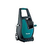 Makita HW111 Compact Pressure Washer 110 Bar 240 Volt