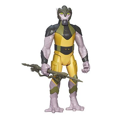 Star Wars Rebels 30cm Large Figure - Garrazeb 'Zeb' Orrelios