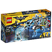 LEGO Batman Movie Mr. Freeze Ice Attack 70901 Batman Toy
