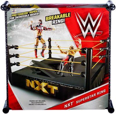 WWE NXT Superstar Ring