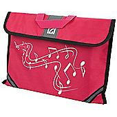 TGI Music Carrier - Pink