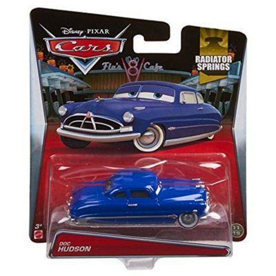 Disney Pixar Cars Diecast Doc Hudson