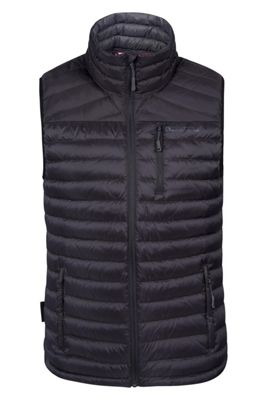Mountain Warehouse HENRY DOWN PADDED GILET
