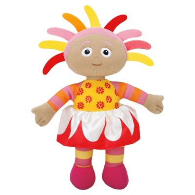 In The Night Garden Talking Upsy Daisy 24cm Soft Toy