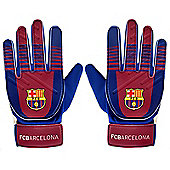FC Barcelona Goalkeeper Gloves - Blue