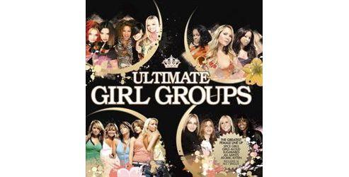 Ultimate Girl Groups