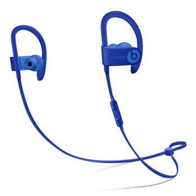 Beats by Dr. Dre Powerbeats3 Ear-hook In-ear Binaural Wireless Blue mobile
