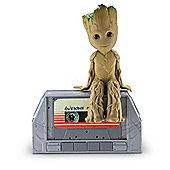 Dancing Groot Speaker