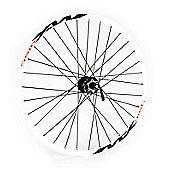 Momentum Boulder MX/Deore 26 Disc Wheel, Front