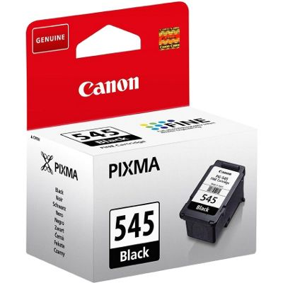 Canon 8287B001 (PG-545) Printhead black, 180 pages for MG2450