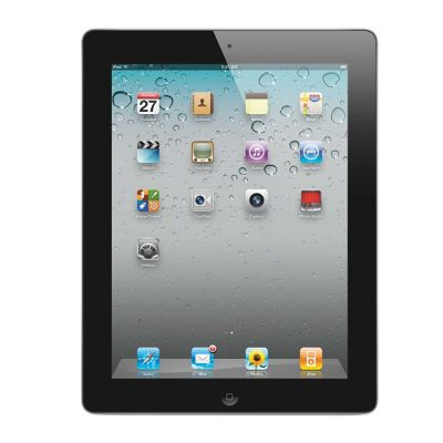 Apple iPad 2 16 GB WiFi (Black)