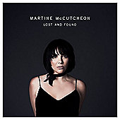Martine Mccutcheon - Lost And Found