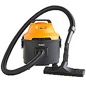VonHaus Wet and Dry Vacuum Cleaner with Blower 15L 1200W
