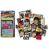 Beatlemania - Replica Memorabilia Pack