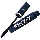 Max Factor 2000 Calorie Dramatic Look Mascara Navy 9ml
