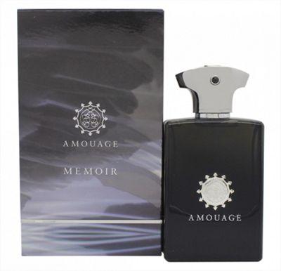 Amouage Memoir Pour Homme Eau de Parfum (EDP) 100ml Spray For Men