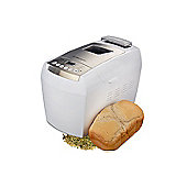 Andrew James 890W Automatic Dual Blade Bread Maker In Black