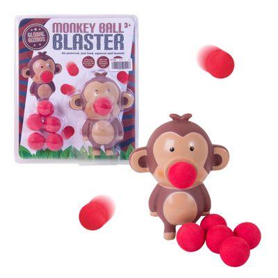 Monkey Ball Blaster