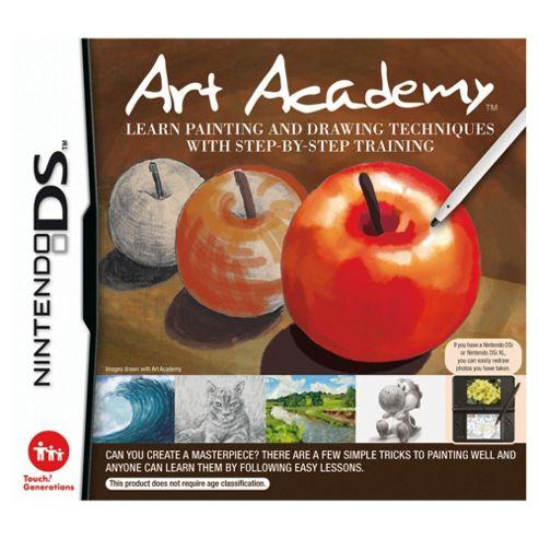 Nintendo Art Academy