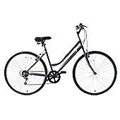 "Professional Premium 700c Wheel Hybrid Bike 18"" Frame"