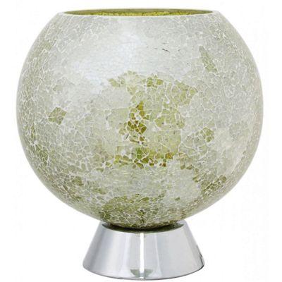 Mosaic Ball Light - Pistachio Sparkle