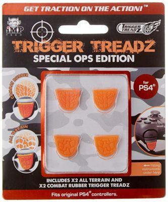 Trigger Treadz Special Ops 4pk