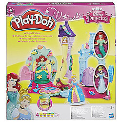 Play-Doh Disney Princess Crystal Palace