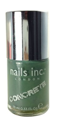 Nails Inc. London Concrete Nail Polish 10ml-462 Barbican