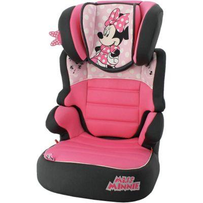 Nania Befix SP LX Car Seat (Minnie Mouse)