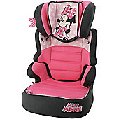 Nania Befix SP LX Car Seat (Minnie Mouse)