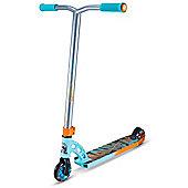 Madd Gear VX7 Pro Model Scooter - Teal/Orange