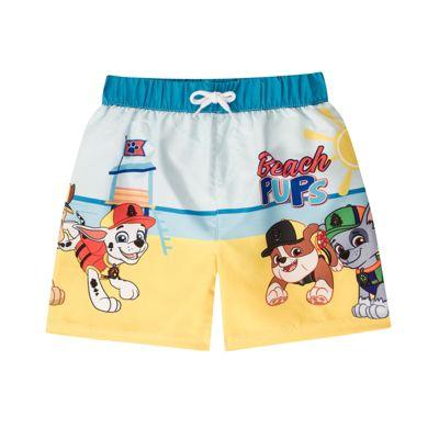 PAW Patrol Boys Swim Shorts 2-3 Years