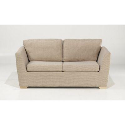 Oxford Sofa - Oatmeal Weave