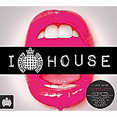 Ministry Of Sound - I Love House 3CD