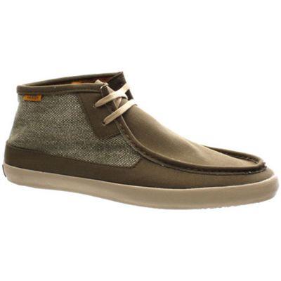 Vans Rata Mid Army Green Shoe QGU398