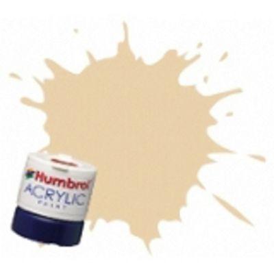 Humbrol Acrylic - 14ml - Satin - No71 - Oak