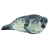 Wild Animals - Grey Seal Figurine - 5' - Bullyland