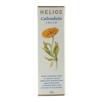 Calendula Cream (30g Cream)