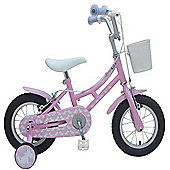 "Dawes Lil Duchess Kids' 12"" Kids' Traditional Bike"
