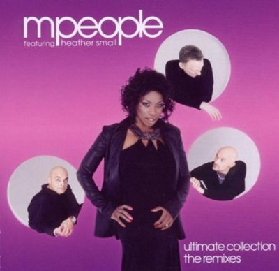 Ultimate Collection - The Remixes