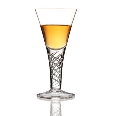 Glencairn Crystal The Jacobite Dram Whisky Glass