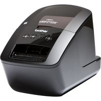 Buy Brother QL-720NW Professional Address Label Printer from